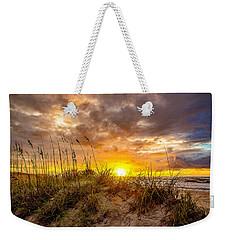 Rennaissance  Weekender Tote Bag