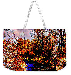 Rio Taos Bosque V Weekender Tote Bag