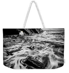 Rising Tide Weekender Tote Bag