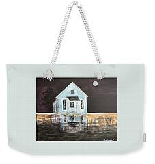 Rising Waters Weekender Tote Bag