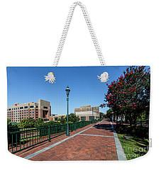 Riverwalk Downtown Augusta Ga Weekender Tote Bag