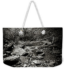 Rock Glen Weekender Tote Bag
