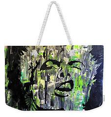 Rock The Cradel Weekender Tote Bag