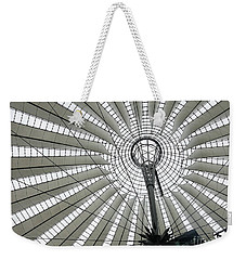 Roof Of Sails Weekender Tote Bag
