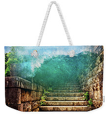 Run Run Run Weekender Tote Bag