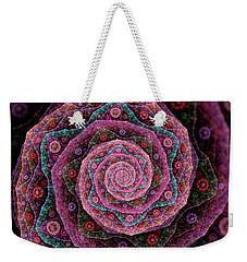 Ruth Weekender Tote Bag