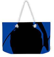 Weekender Tote Bag featuring the digital art Sa Grenade by Bfm