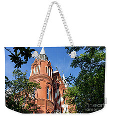 Sacred Heart Cultural Center- Augusta Ga 1 Weekender Tote Bag