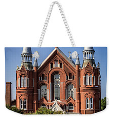 Sacred Heart Cultural Center - Augusta Ga Weekender Tote Bag