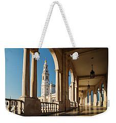 Sanctuary Of Fatima, Portugal Weekender Tote Bag