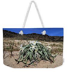 Star Lilys Its Springtime In The Rockys Weekender Tote Bag