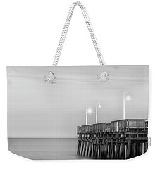 Sandbridge Minimalist Weekender Tote Bag