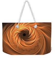Sands Of Shallazar Weekender Tote Bag
