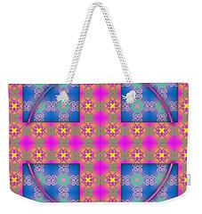 Sankofa Emporium Series 8 Weekender Tote Bag