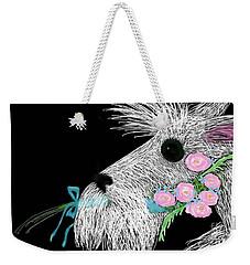 Scottish Terrier   Weekender Tote Bag