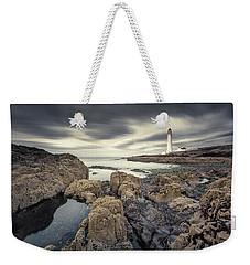 Scurdie Ness 1 Weekender Tote Bag