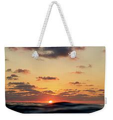 Sea Level Weekender Tote Bag