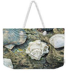 Sea Was My Home #1 Weekender Tote Bag