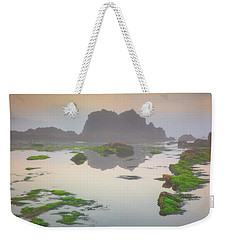 Seal Rock Weekender Tote Bag