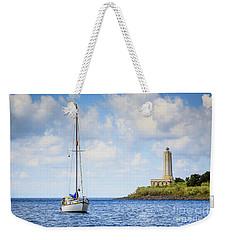 Seascapes 4 Weekender Tote Bag