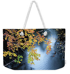 Seasons Of Change Weekender Tote Bag