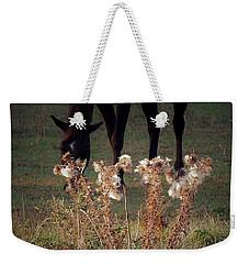 Seasons Weekender Tote Bag