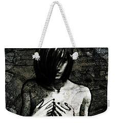 Secret Best Kept Weekender Tote Bag