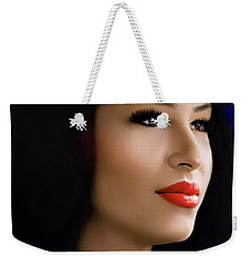 Selena Forever In Our Hearts Weekender Tote Bag