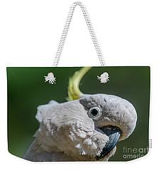 Seriously? Weekender Tote Bag