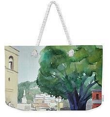 Sersale Tree Weekender Tote Bag