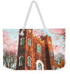 Severndroog Castle Weekender Tote Bag