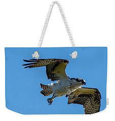 Shake It Off 5 Weekender Tote Bag