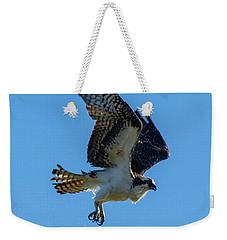 Shake It Off 7 Weekender Tote Bag