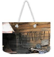 Shed Tools 2 Weekender Tote Bag