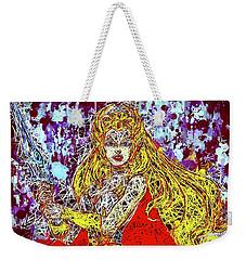 She - Ra Weekender Tote Bag