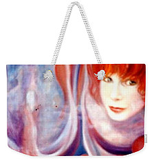 Shirley Incarnate Weekender Tote Bag