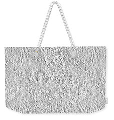Weekender Tote Bag featuring the photograph Silver Cute Gift  by Top Wallpapers
