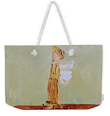 Simply Sweet Angel Boy Weekender Tote Bag