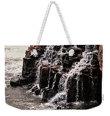 Sioux Falls South Dakota United States Of America Weekender Tote Bag