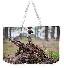 Skogstok Weekender Tote Bag