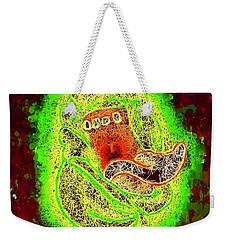 Slimer Ghostbusters Weekender Tote Bag