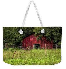 Small Barn 3 Weekender Tote Bag