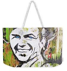 Something In Your Eyes Weekender Tote Bag