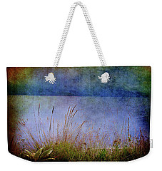 Somewhere Far Away Weekender Tote Bag