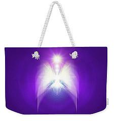 Soul Star Weekender Tote Bag