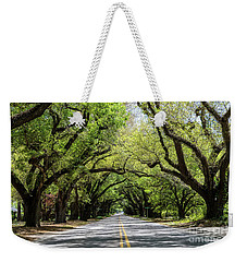 South Boundary Ave Aiken Sc Weekender Tote Bag