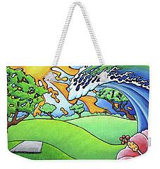 South Texas Disc Golf Weekender Tote Bag