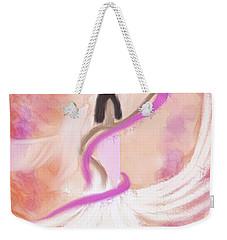 Spirit Dance Weekender Tote Bag