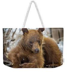 Spring Bloom  Weekender Tote Bag
