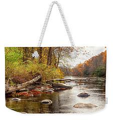 Spring Hole #2 Weekender Tote Bag